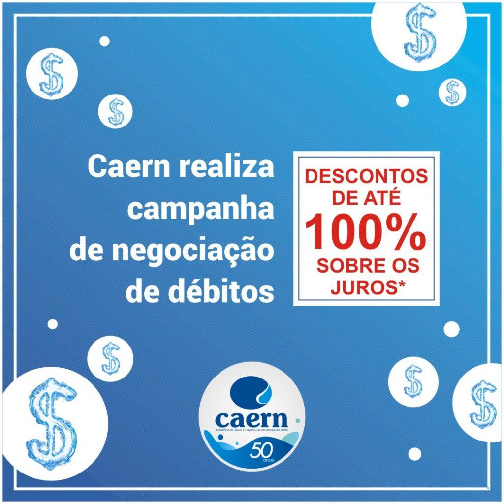 Resultado de imagem para Caern /renegociação de dívidas