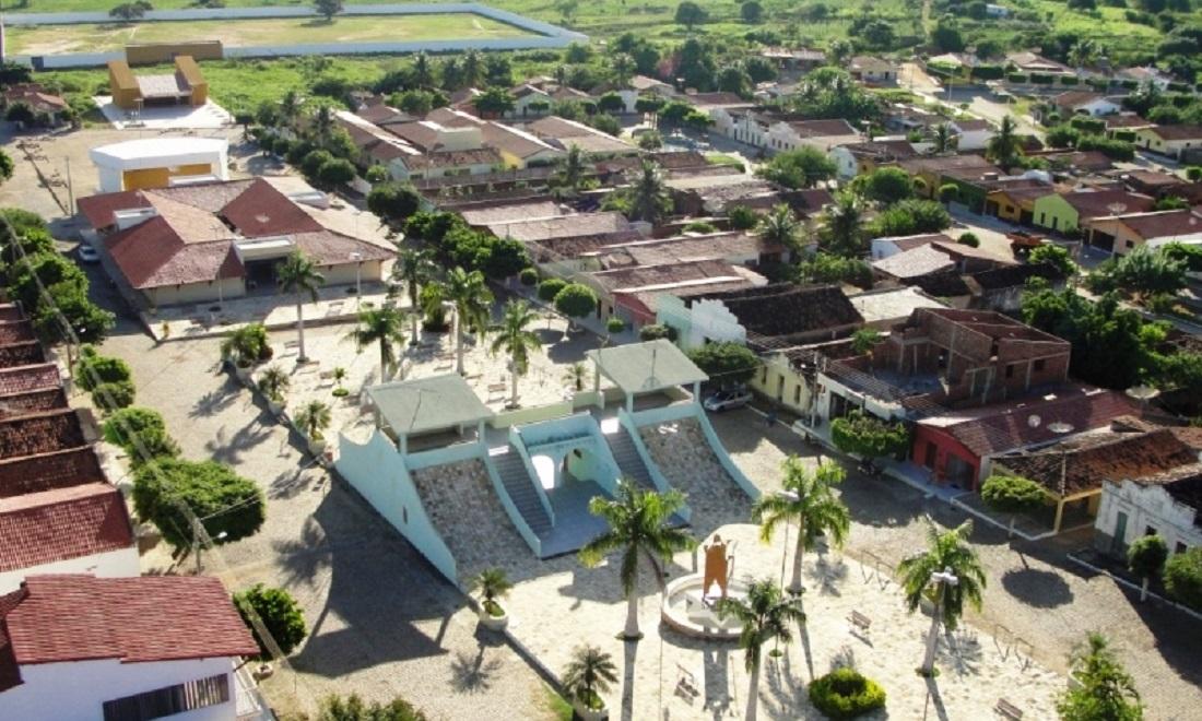 Riacho de Santana Rio Grande do Norte fonte: www.jornalfolharegional.com.br