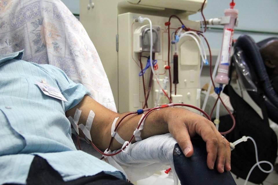 Clinica de Hemodiálise de Pau dos Ferros poderá fechar se governo não repassar pagamentos