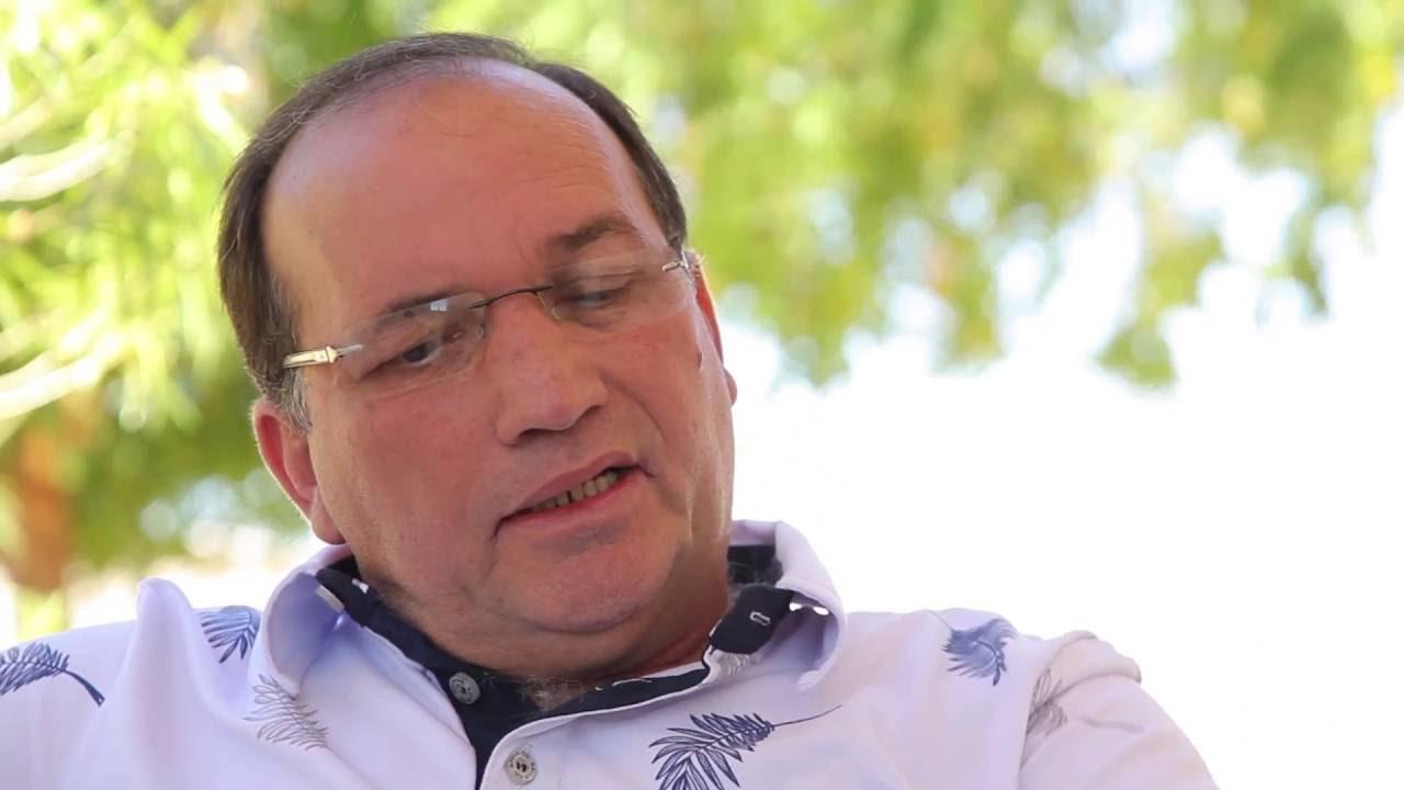 Waldênio Amorim define buscar a reeleição em Almino Afonso ...